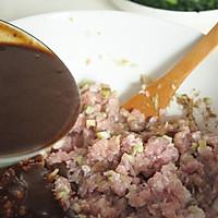 怎样调出美味猪肉馅的做法图解4