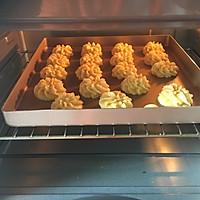 珍妮曲奇饼干的做法图解11