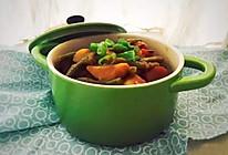 土豆豆角炖五花肉,全国人民都爱的东北菜的做法