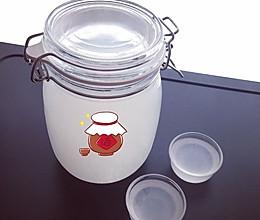 自酿甜糯米酒的做法