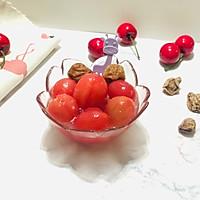 话梅渍小蕃茄的做法图解6