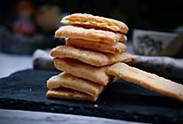 网红咸蛋黄饼干的做法