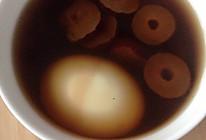 红枣红糖姜糖水的做法