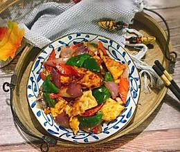 #精品菜谱挑战赛#鸡蛋花样吃法+小炒荷包蛋的做法