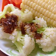 万能黑椒汁减肥水煮菜/拌面/盖浇饭/鸡胸肉