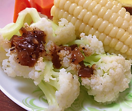 万能黑椒汁减肥水煮菜/拌面/盖浇饭/鸡胸肉的做法