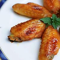烤鸡翅的做法图解6