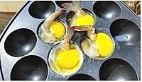 虾扯蛋——台湾夜市小吃的做法图解8