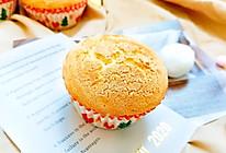 #营养小食光#海绵纸杯蛋糕的做法