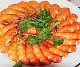 大明虾的做法