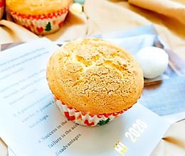 #夏日消暑,非它莫属#海绵纸杯蛋糕的做法