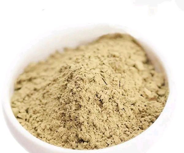 宝宝辅食香菇粉的做法