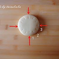 酥皮点心枣花酥的做法图解21