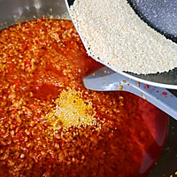 手工辣椒酱的做法图解11