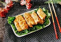 #相聚组个局#香酥带鱼的做法