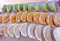万能荤饺子馅的做法