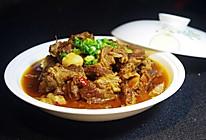 私房红烧牛肉~清汤版的做法