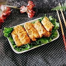 #相聚组个局#香酥带鱼