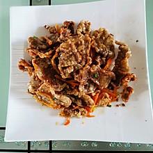 #夏日撩人滋味#酸甜可口锅包肉