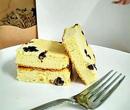 8寸量蜜豆戚风蛋糕的做法