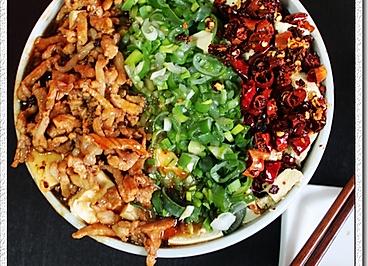 老村长豆腐