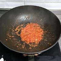 #精品菜谱挑战赛#番茄浓汤面的做法图解5