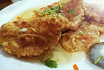 锅包肉东北名菜的做法
