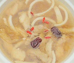 不上火的椰子鸡暖锅「厨娘物语」的做法