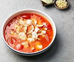 美味番茄的做法