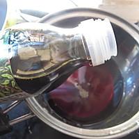 菁选酱油试用之可乐酱油鹑鹌蛋的做法图解5