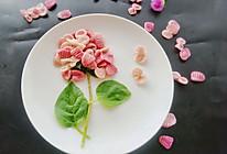 猫耳朵面&蝴蝶面片#嘉宝笑容厨房#的做法