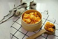 蛋黄酥皮豆的做法