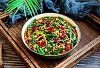 比肉好吃百倍的蒜蓉油麦菜,好吃还不胖!的做法