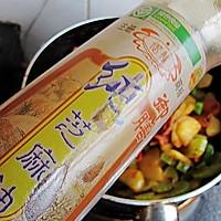 干锅土豆片的做法图解14
