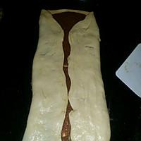 莲蓉手撕面包的做法图解6