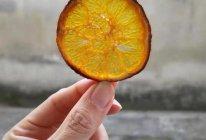 蜂蜜烤橙片的做法