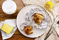 土豆培根鸡蛋卷|太阳猫早餐 的做法