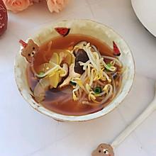 韩式大酱汤#太太乐鲜鸡汁芝麻香油#