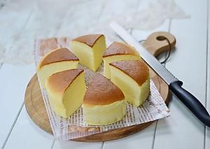 【轻乳酪蛋糕】用心打造完美奶酪蛋糕【图片】