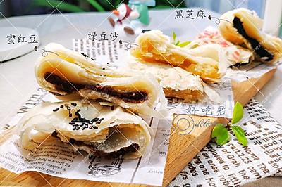 传统苏氏月饼