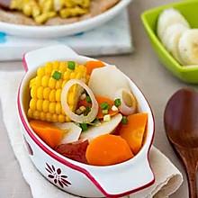 营养又减脂--ABC蔬菜汤