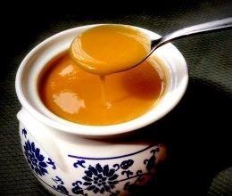 黄金南瓜羹(营养又简单的南瓜汤)的做法