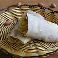 春饼(蒸、烙两种做法)的做法图解12