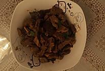 香菇烧牛腩的做法