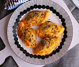 #母亲节,给妈妈做道菜#蓝莓挞的做法