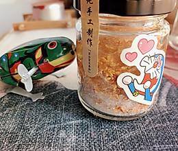 哆啦A梦也爱糖桂花的做法