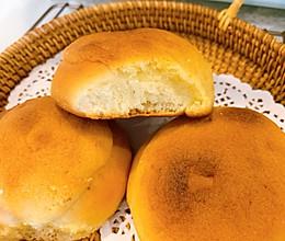 ‼️一次性发酵㊙️好吃到爆的墨西哥面包的做法