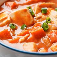 日食记 | 咖喱豆腐的做法图解4