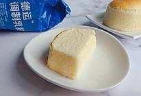 酸奶蛋糕(水浴法)的做法