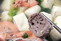 潮汕正宗牛肉丸的做法